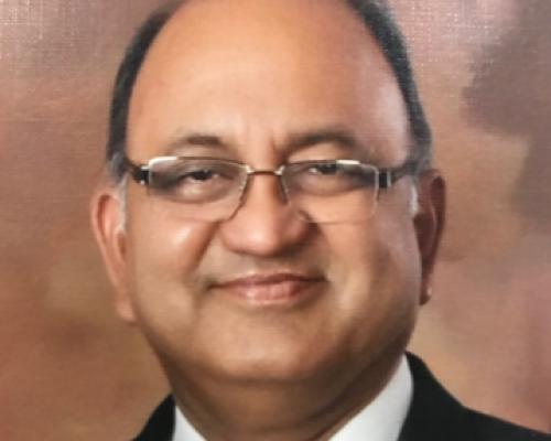 Dr. Prafull Modakam