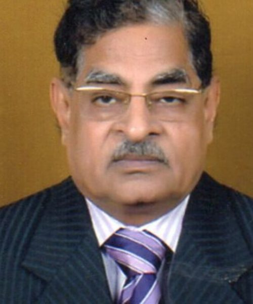 Dr. Anil Bhonde